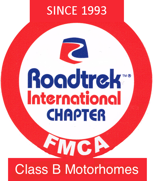 Road Trek International